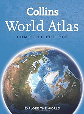 Collins World Atlas: Complete Edition 9780007456109