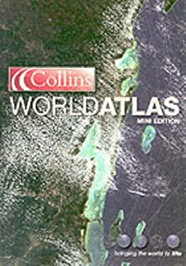 Collins World Atlas: Mini Edition