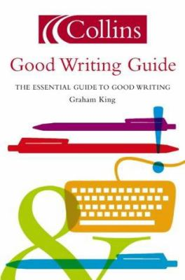 Collins Writers Guide