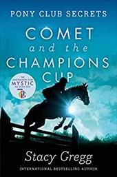 Comet and the Champion's Cup 9717347