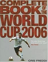 Complete Book of the World Cup 108122