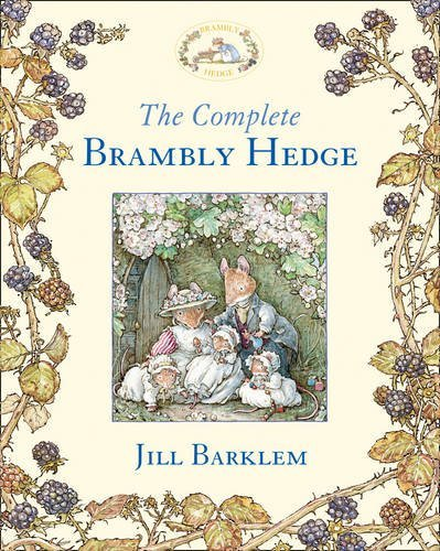 Complete Brambly Hedge