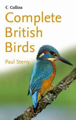 Complete British Birds