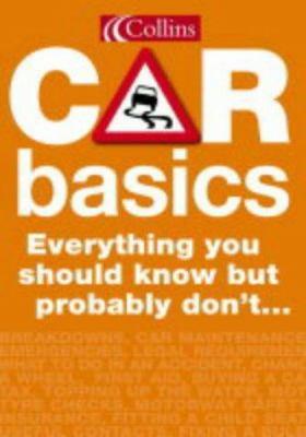 Complete Car Handbook