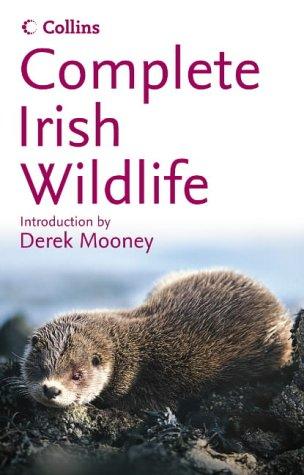Complete Irish Wildlife