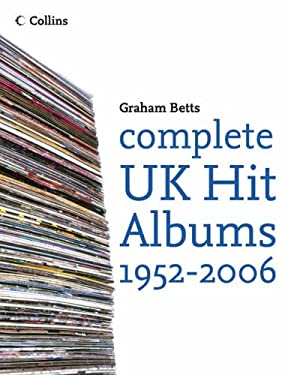 Complete UK Hit Albums 1956-2005