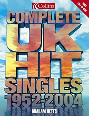 Complete UK Hit Singles 1952-2003