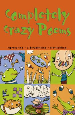 Completely Crazy Poems