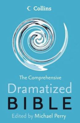 Comprehensive Dramatised Bible-Gn