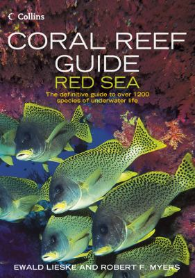 Coral Reef Guide: Red Sea