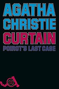 Curtain: Poirot's Last Case 9780002316194