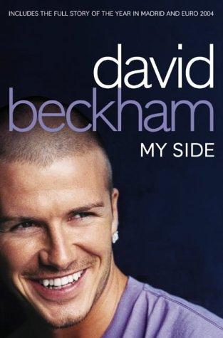 David Beckham: My Side 9780007157334