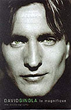 David Ginola - The Autobiography-H