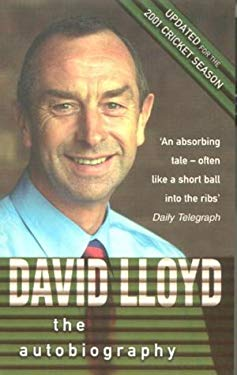 David Lloyd: The Autobiography