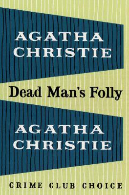 Dead Man's Folly 9780007280629