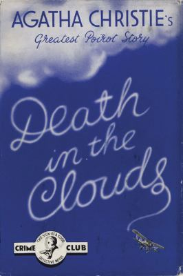 Death in the Clouds 9780007234424