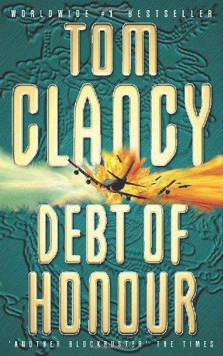 Debt of Honour 9780006479741