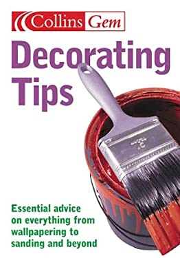 Decorating Tips 9780007182053
