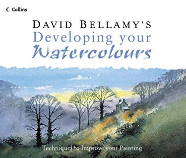 Developing Your Watercolours: Techniques to Improve Your Painting