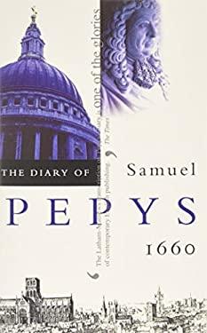 Diary of Samuel Pepys: 1660 9780004990217