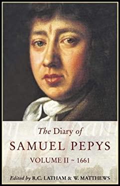 Diary of Samuel Pepys: 1661