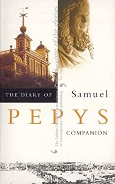 Diary of Samuel Pepys: Companion 9780004990309