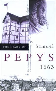 Diary of Samuel Pepys: 1663