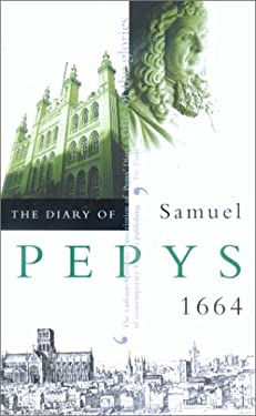 Diary of Samuel Pepys: 1664
