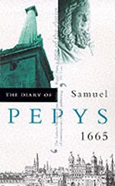 Diary of Samuel Pepys: 1665