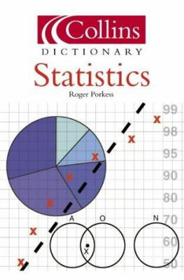 Dictionary of Statistics