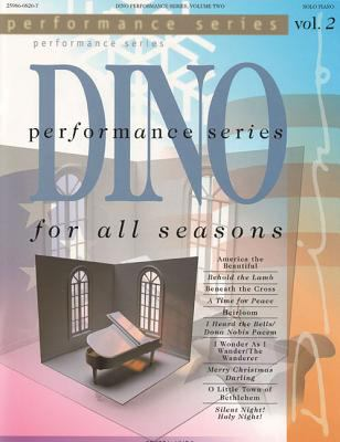 Dino - For All Seasons