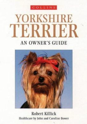 Dog Owner's Guide: Yorkshire Terrier