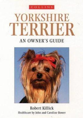 Dog Owner's Guide: Yorkshire Terrier