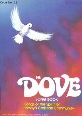 Dove Songbook-Piano