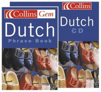 Dutch Phrase Book Pack