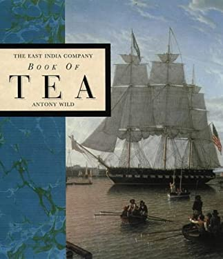 East India Book of Tea