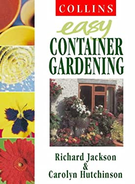 Easy Container Gardening 9780004140582