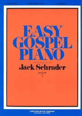 Easy Gospel Piano