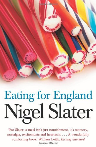 Eating for England 9780007199471