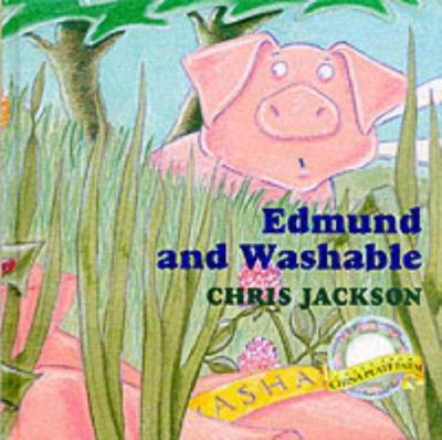 Edmund and Washable: A Tale from China Plate Farm