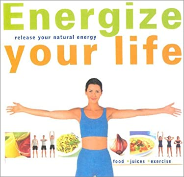 Energize Your Life [With French Flaps]