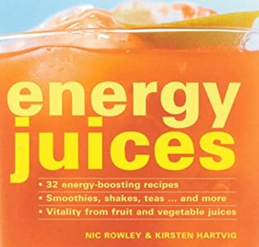Energy Juices