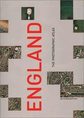 England-The Photographic Atlas