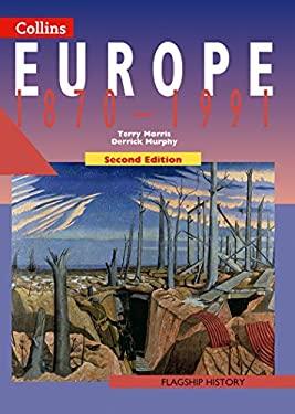 Europe 1870-1991