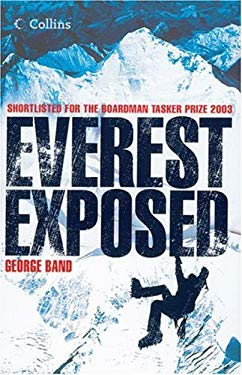 Everest Exposed: The MEF Authorised History 9780007194612