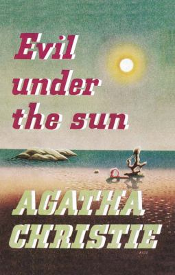 Evil Under the Sun 9780007274550