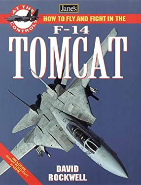 F-14 Tomcat: Jane's at the Controls