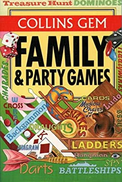 Family & Party Games