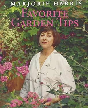 Favorite Garden Tips