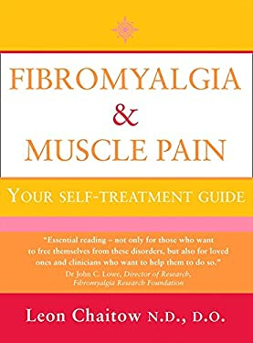 Fibromyalgia and Muscle Pain: Your Self-Treatment Guide